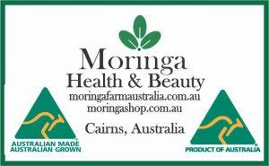 Moringa Health & Beauty BRAND, Moringa Farm Australia Cairns